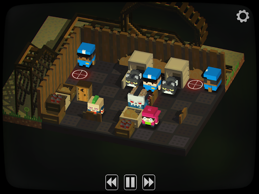 Slayaway Camp: Free 2 Slay 2.36 screenshots 7