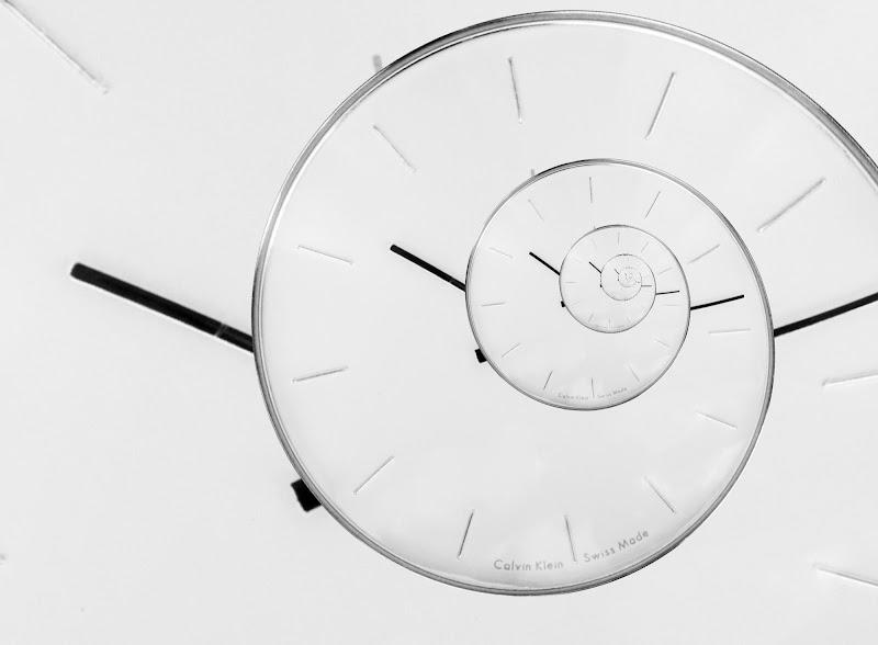 L'orologio di Fibonacci di kareas