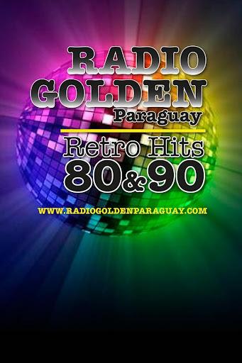 Radio Golden Paraguay