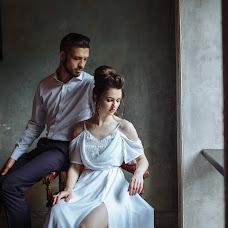 Wedding photographer Sergey Prisyazhnyy (sergiokat). Photo of 15.06.2017