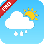 Weather Forecast Pro Icon