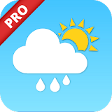 Weather Forecast Pro file APK Free for PC, smart TV Download