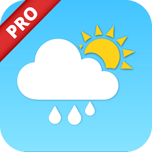 Weather Forecast Pro APK Cracked Download