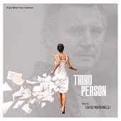 Third Person (Original Motion Picture Soundtrack)