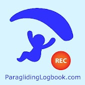 Paragliding Recorder & Logbook