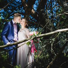 Wedding photographer Aleksandr Trushkin (AlexanderT). Photo of 31.03.2016