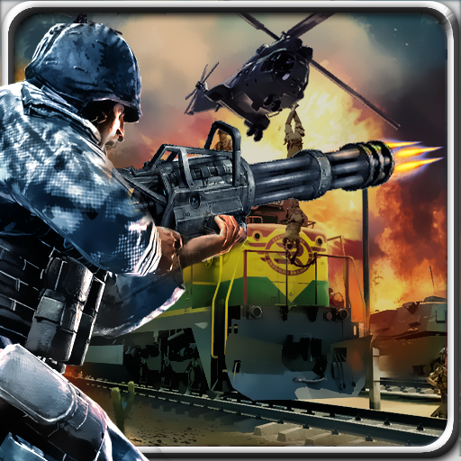Game of Battlefield : Warzone
