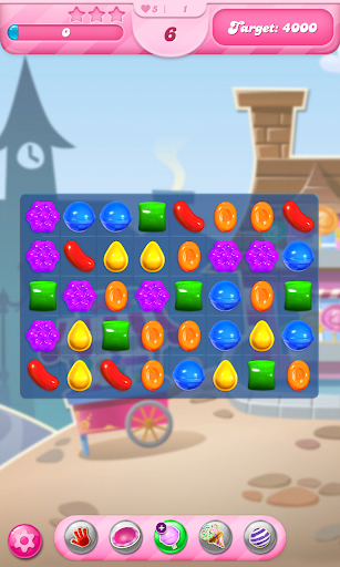 Candy Crush Saga screenshot 6