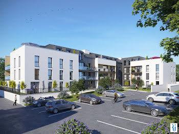 appartement à Franqueville-Saint-Pierre (76)