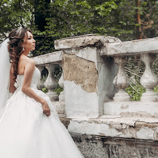 Wedding photographer Natalya Volkovich (mnatalya). Photo of 01.07.2016