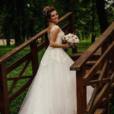 Wedding photographer Mayya Lyubimova (lyubimovaphoto). Photo of 01.08.2017