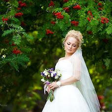 Wedding photographer Anna Kozhevnikova (KozhevnikovaAnna). Photo of 17.09.2013