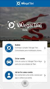 Vá Legal Táxi - náhled