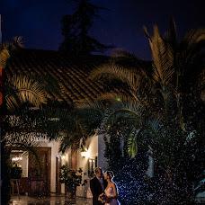Fotógrafo de bodas Anibal Unda (anibalunda). Foto del 21.09.2017