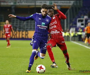 Anderlecht : Un joueur superflu en route vers la Bulgarie
