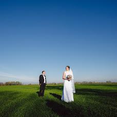 Wedding photographer Taras Nagirnyak (TarasN). Photo of 17.11.2015