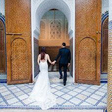 Wedding photographer Fred Leloup (leloup). Photo of 02.12.2018