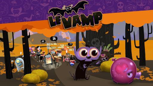 Le Vamp screenshot 5