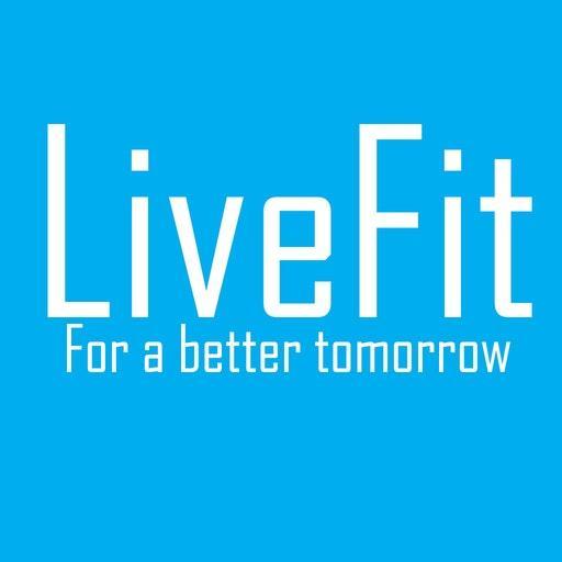 LiveFit: Vol.1