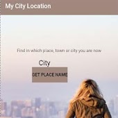 My City Location