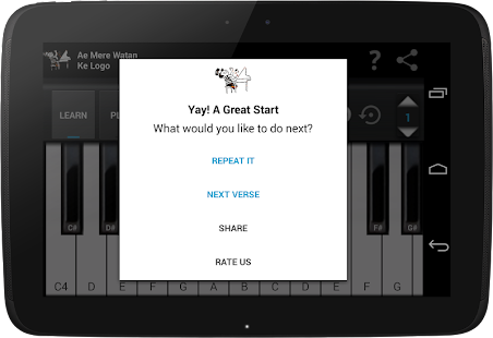 Piano Guru: Learn your favorite song - Apps on Google Play