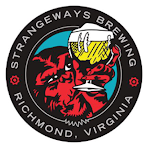 Logo for Strangeways Brewing