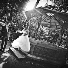 Wedding photographer tomek trojnar (tomektrojnar). Photo of 01.10.2014