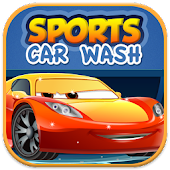Super Sports Car Wash Extreme