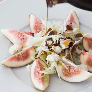 Fig and Endive Salad