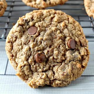 Copycat Neiman Marcus Chocolate Chip Cookies