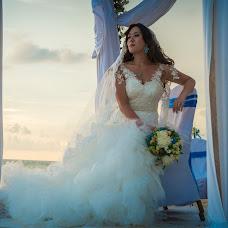 Wedding photographer Demyan Minuta (M1NUTA). Photo of 27.11.2015