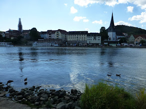 Photo: Neckargemünd