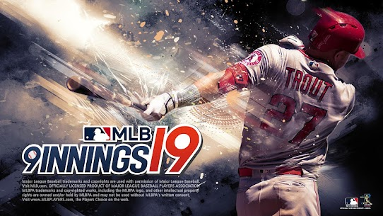 MLB 9 Innings 19 App Latest Version Download For Android and iPhone 9