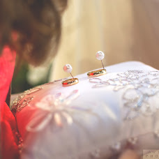 Wedding photographer Aristilis Tomaszewski (aristilistomas). Photo of 09.07.2015