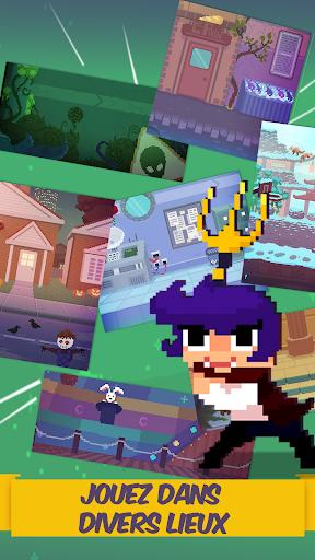 Code Triche Smash Z'em All APK MOD (Astuce) screenshots 3