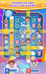 Mod Game Disney Emoji Blitz for Android