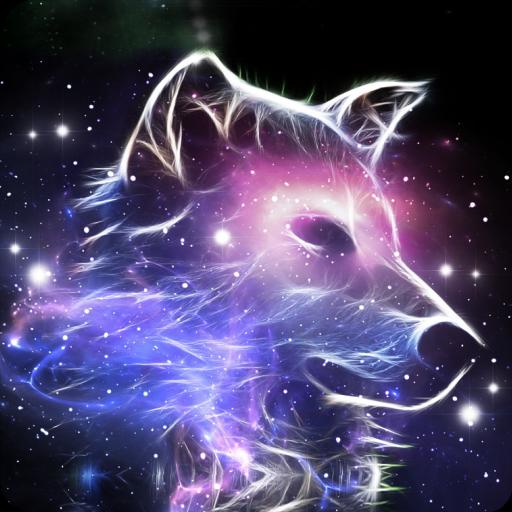 Bug Fix Galaxy Wolf LWP Magic Effect Apk Free
