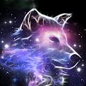 3d Cross Live Wallpaper Apk Bug Fix Galaxy Wolf Lwp Magic Effect Apk Free Gizilexa