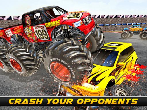 Demolition Car Derby Stunt 2020: New Car Game 2k20 apktram screenshots 7