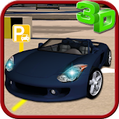 Speed Car Parking 3D 2015