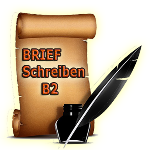 Brief Schreiben B2 Apps On Google Play