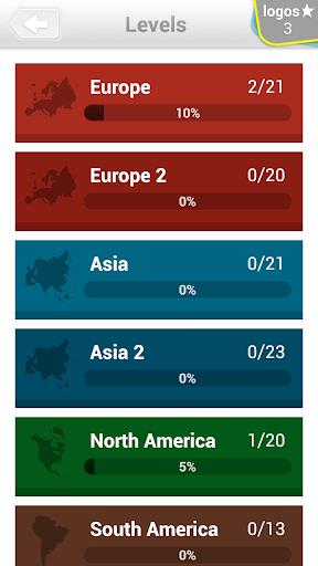 Flags Quiz  screenshots 2