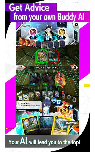 ZENONZARD- Artificial Card Intelligence filehippodl screenshot 11