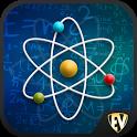 Physics Dictionary Offline : Formulas, Equations icon