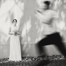 Wedding photographer Vidmantas Ganiprauskas (vidgan). Photo of 25.11.2016