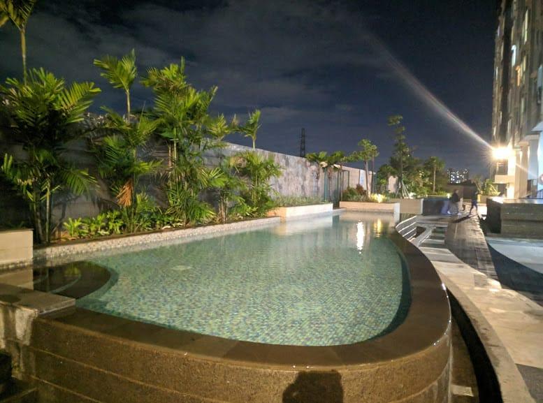 Apartemen Murah  dan Harga Terjangkau di Jakarta Utara:: Sunter Icon Apartment