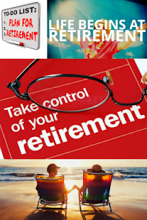 Retirement Planning Guide - náhled