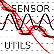 WithStrings Free SensorUtils - View Sensors Live