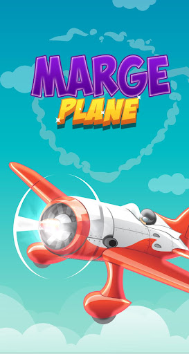 Merge Airplane - Click Idle Tycoon 1.4 screenshots 1