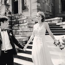 Wedding photographer Valentina Yudashkina (well99). Photo of 23.06.2016